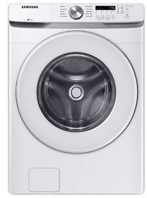 Samsung 4.5 Cu Ft. Front Load Washer