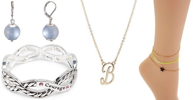 Fine Jewelry Up to 82% Off At Belk – Starting At ONLY $1.80 (Reg $10) – Lots of Choices!