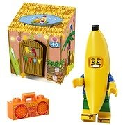 Free LEGO® Party Banana Juice Bar W/p $35+