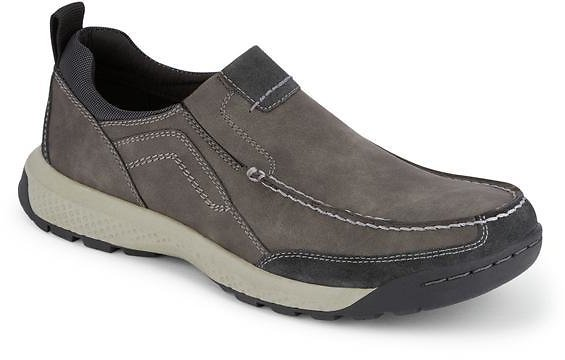 Albright - Rugged Slip-on