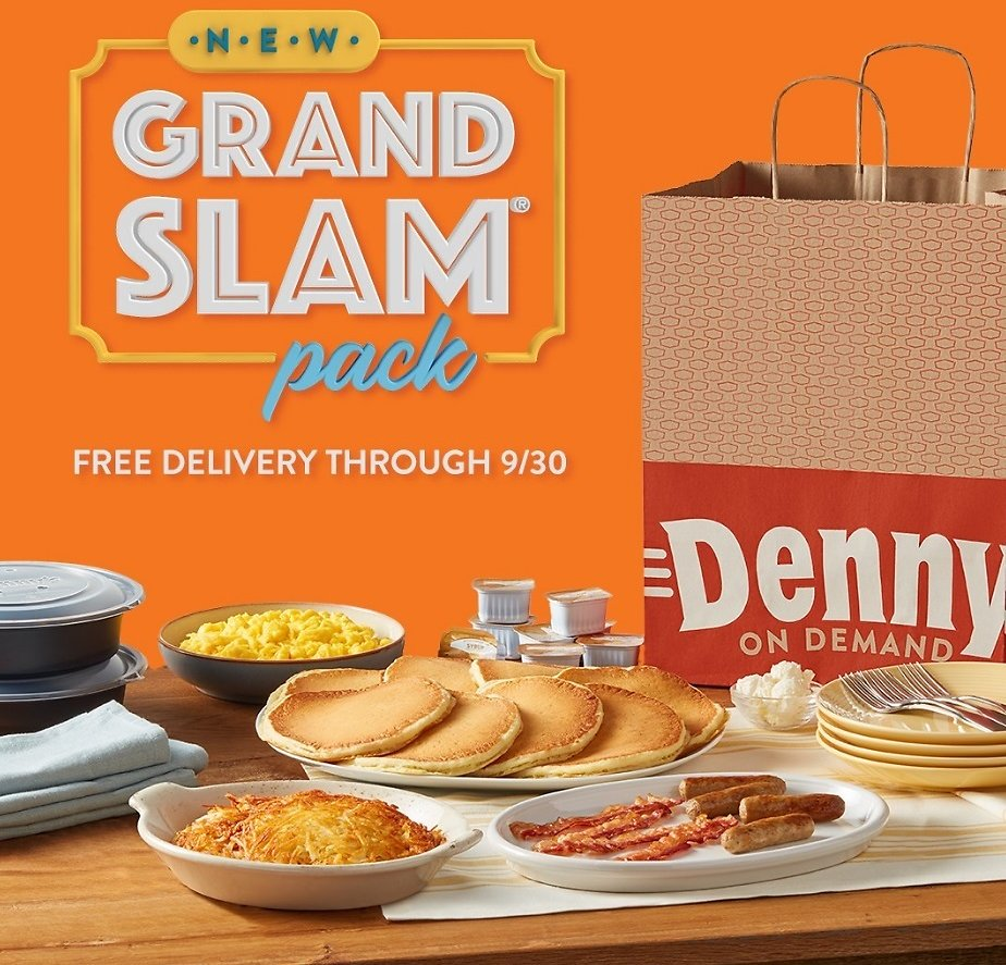 New Grand Slam Pack