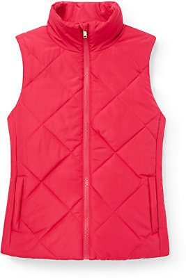 NY&C Puffer Vest for $20 (7 Colors)