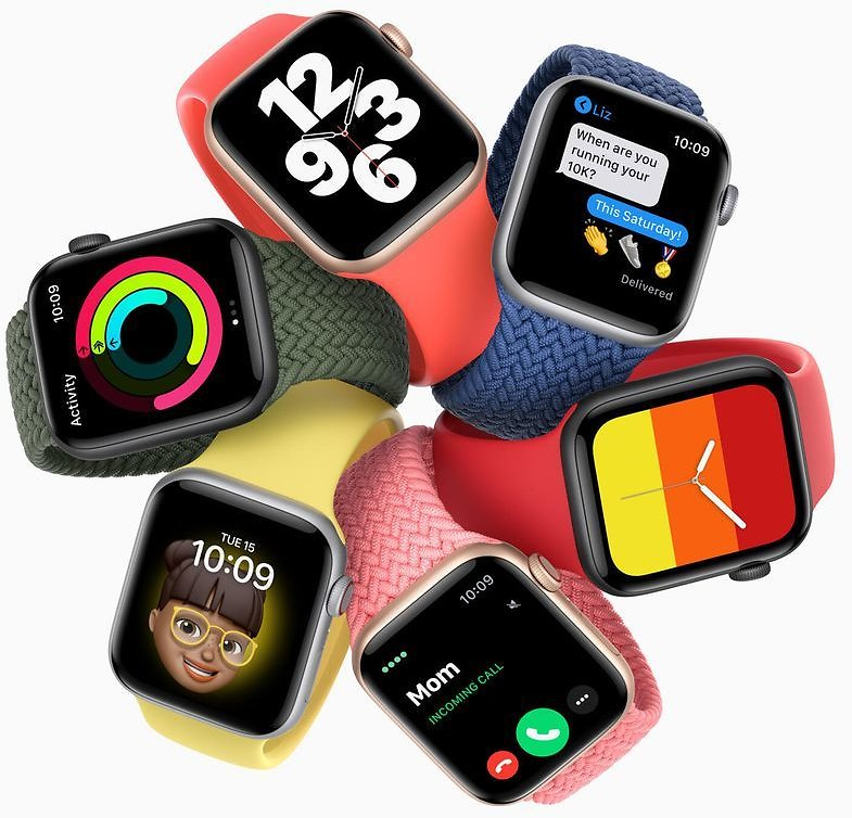Apple Watch SE Isn't As Cheap As The Series 3. So How Do You Decide Which to Buy?