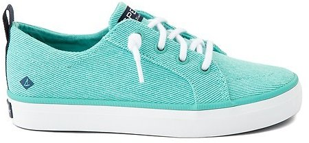 Sperry Top-Sider Crest Vibe Casual Shoe - Little Kid / Big Kid - Turquoise