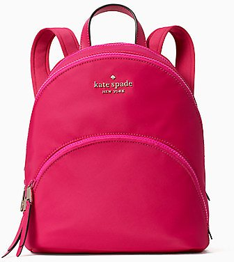 Kate Spade Karissa Nylon Medium Backpack (3 Colors)