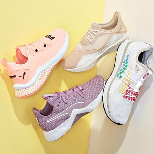 Up To 75% Off Women's Sneakers