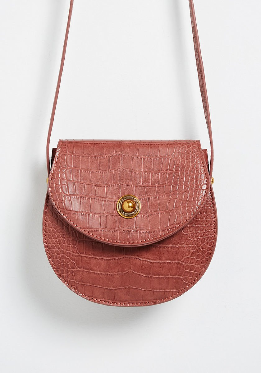 Carry The Day Crossbody Bag
