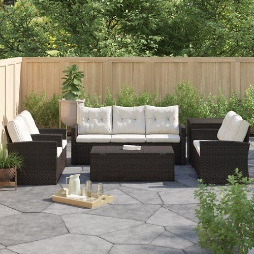 Outdoor Furniture Sale Up To 60% Off Through 9/30