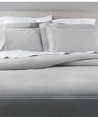 Twin Soft Washed Percale Duvet Sets