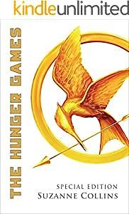 The Hunger Games (Hunger Games Trilogy, Book 1) EBook: Collins, Suzanne: Kindle Store