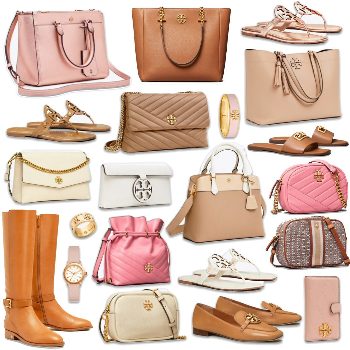 Up to 50% Off Tory Burch Private Sale