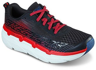 Skechers Men's Max Cushioning Premier - Expressive Running and Walking Sneakers from Finish Line & Reviews - Finish Line Athletic Shoes - Men