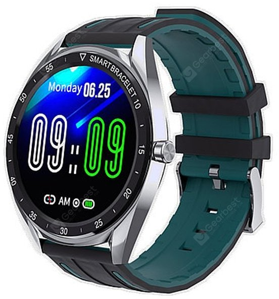 T60 Smart Watch Medium Sea Green Smart Watches Sale, Price & Reviews | Gearbest