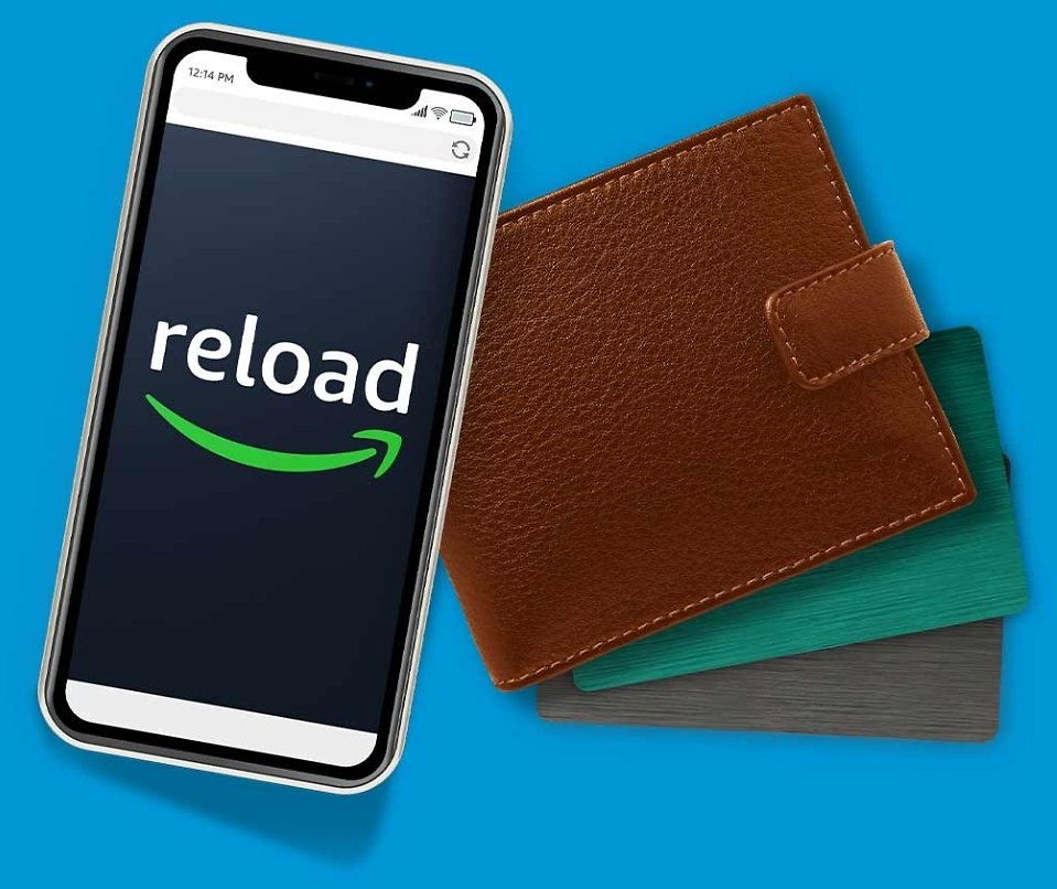 Free $10 Reward When You Reload $100 or MORE Reload Your Balance