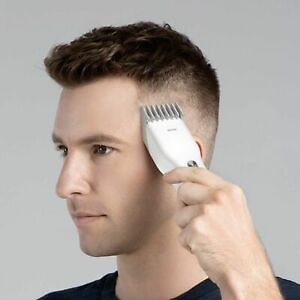 Men's Electric Hair Clippers Cordless Razors Professional Trimmer Corner