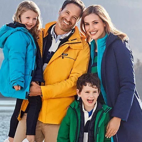 30% Off All Lands' End for the Family