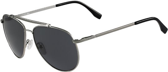 Lacoste Polarized Modern Aviator