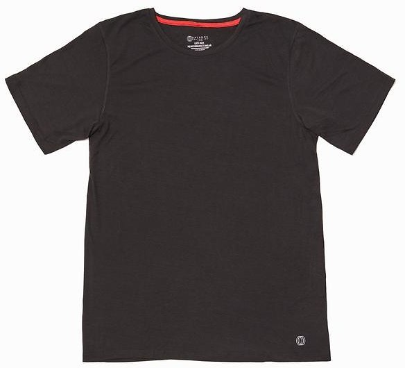 Balance Collection For Men Solid Basic Tee
