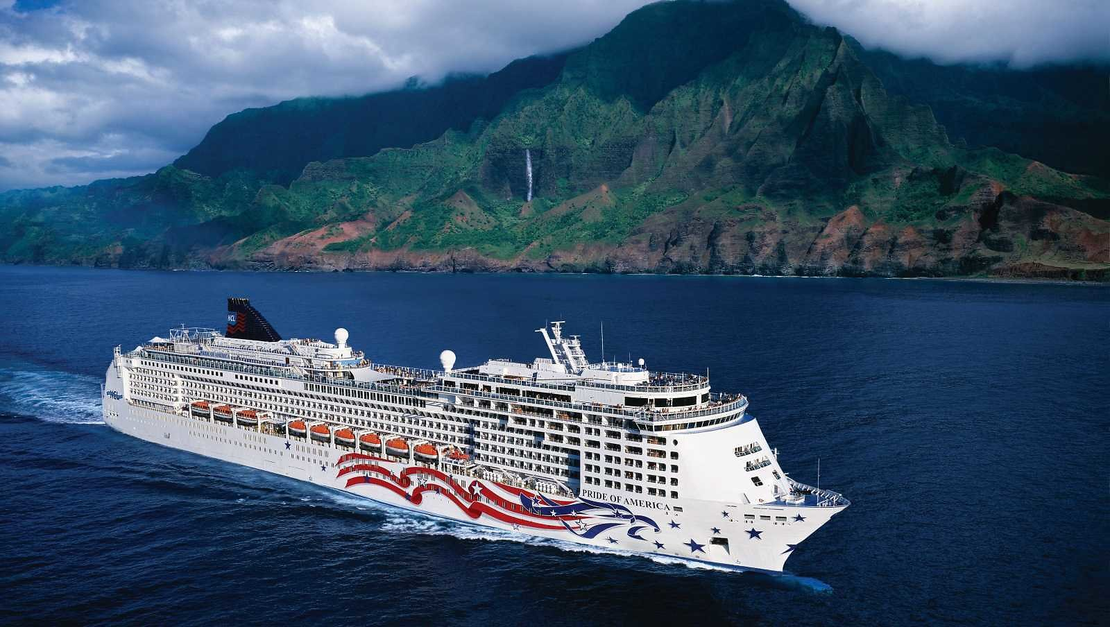 CDC 'no-sail' Order Extension Official: Cruise Ships Will Not Sail in U.S. Waters Until Nov. 1