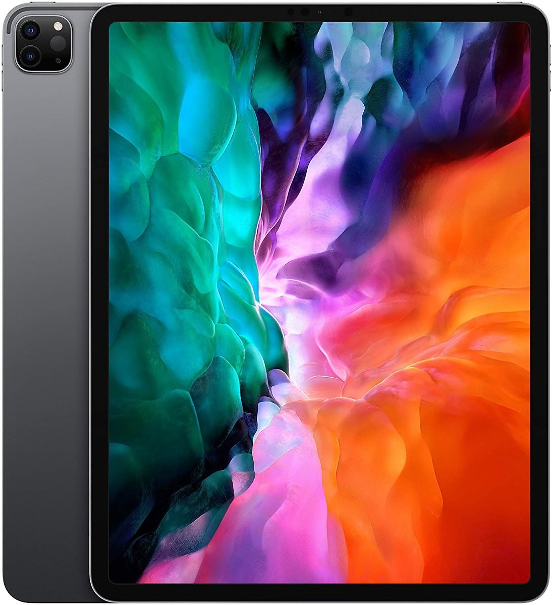 New Apple IPad Pro (12.9-inch, Wi-Fi, 512GB, 4th Generation) - Space Gray or Silver