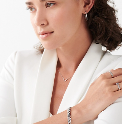 Up to 70% Off Jewelry + Extra 20% Off