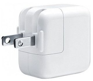 2-Pack Apple MD836LL/A 12W USB Power Adapter for IPhone, IPad