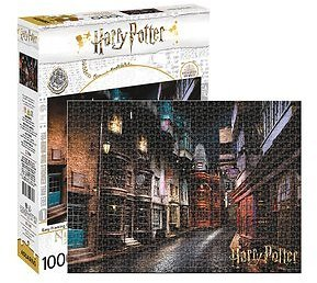 Puzzles & Playing Cards (Lord of The Rings, Star Wars, Harry Potter) – From JUST $4.98!
