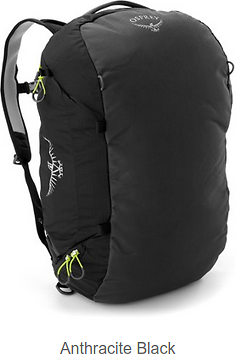 TrailKit Duffel Bag - 40 Liters