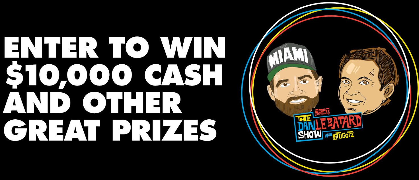 Win $10,000: Ultimate Le Batard Giveaway | Advance Auto Parts