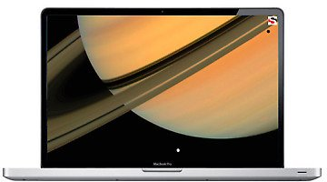 Apple MacBook Pro Core I7 2.3GHz 16GB 750GB 15.4