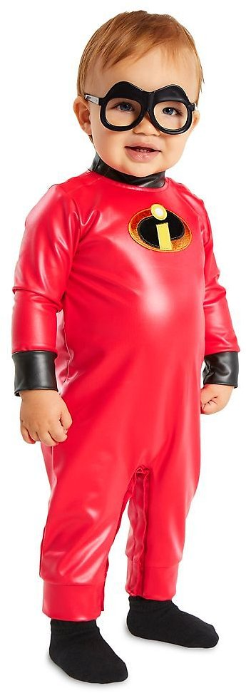 Jack-Jack Costume for Baby – Incredibles 2 | ShopDisney