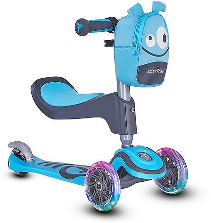 SmarTrike T1 Toddler T Scooter 3-in-1 (2 Colors)