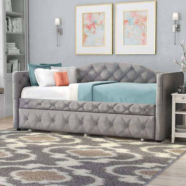 Julianna Daybed with Trundle