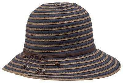 Dorfman Pacific Striped Bucket Hat for Ladies | Bass Pro Shops