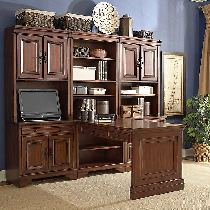 Up to $1,600 Off Home Office Furniture