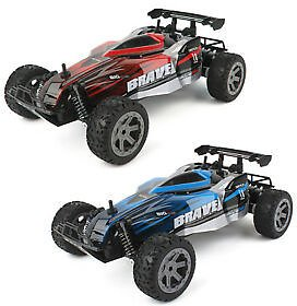 2.4G New Remote Control RC BRAVE Buggy Radio Control Racing Car Monster Truck