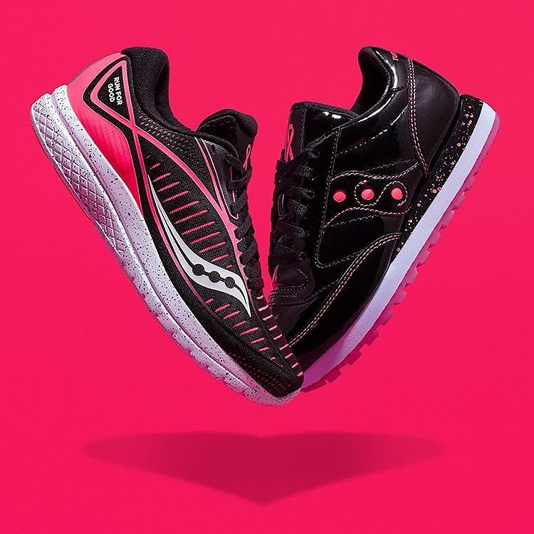 Saucony Footwear from $24.99 (Mult. Styles)