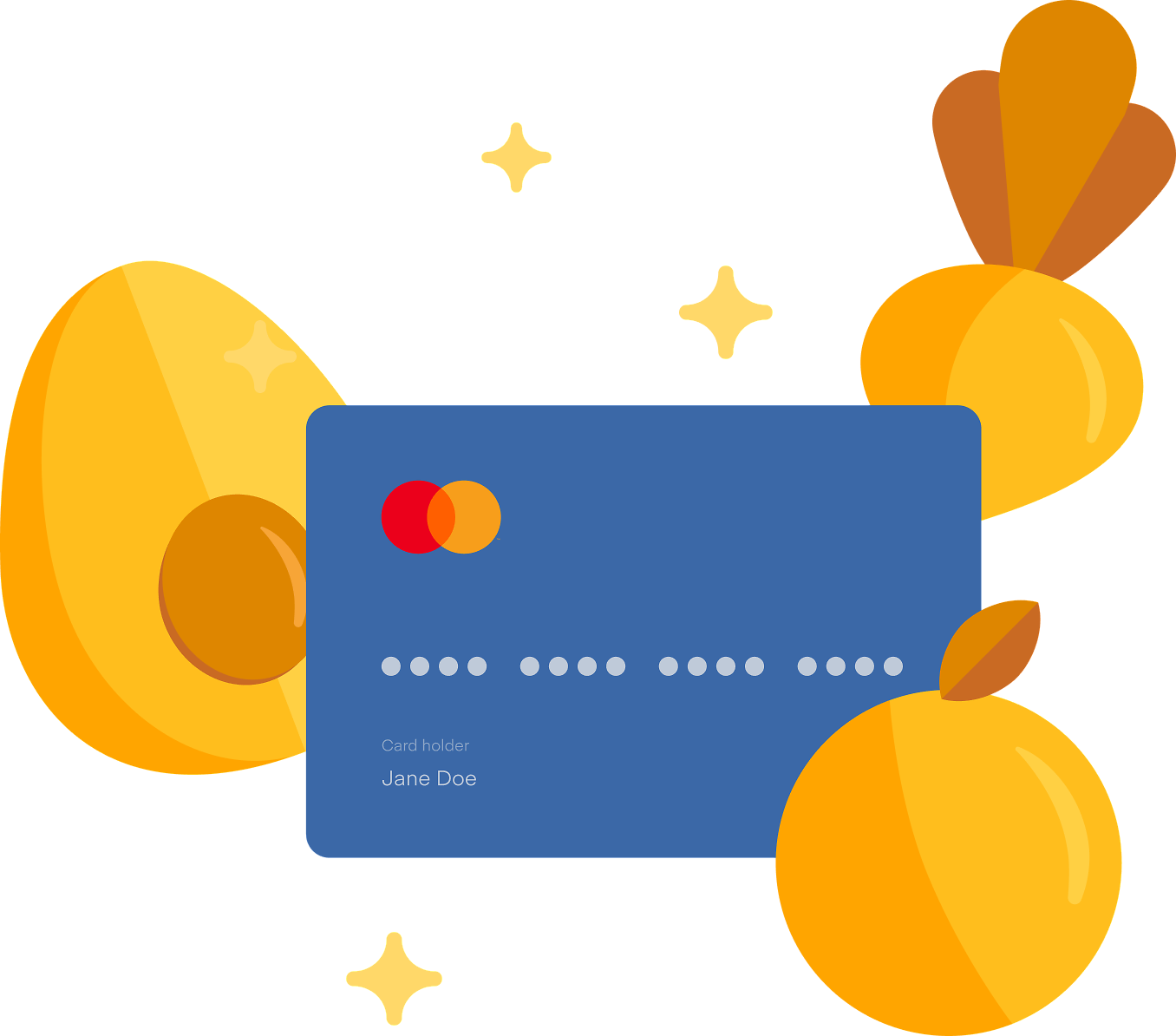 MASTERCARD Holders: Two Free Months of INSTACART EXPRESS