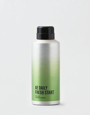 American Eagle Outfitters Daily Fresh Start Body Spray