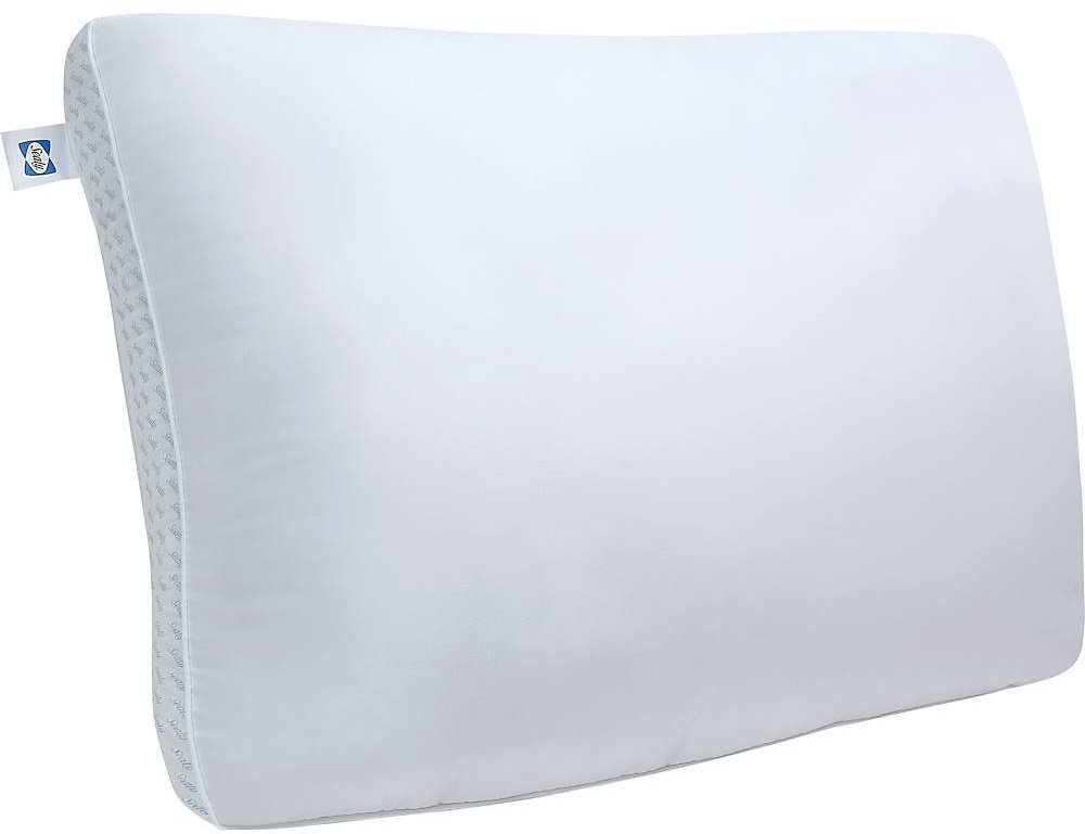 Sealy Essentials Molded Bed Pillow F01-00431-ST0