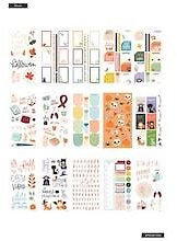 30% Off Planners & Planner Accessories By Recollections & The Happy Planner