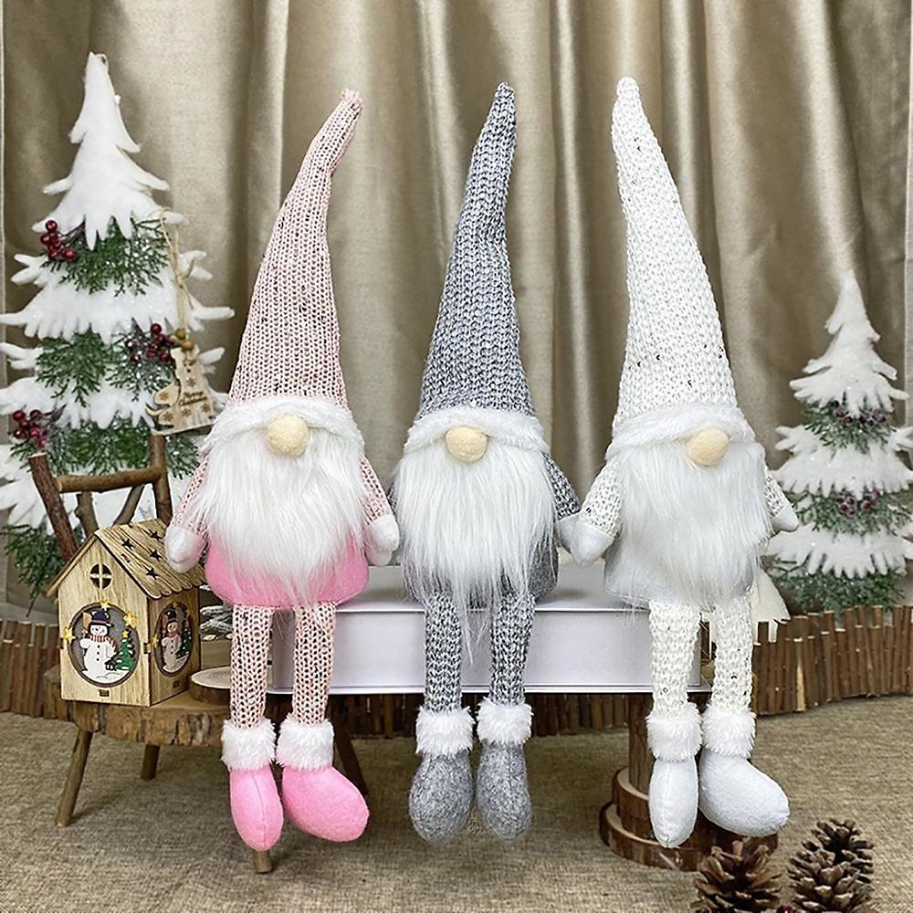 US $3.99 |FENGRISE Christmas Faceless Doll Merry Christmas Decorations For Home Cristmas Ornament Xmas Navidad Natal New Year 2021|Pendant & Drop Ornaments| - AliExpress