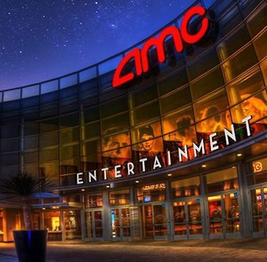 14 AMC Locations Reopen On October 16