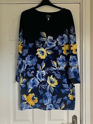 New Joules Floral Dress 12