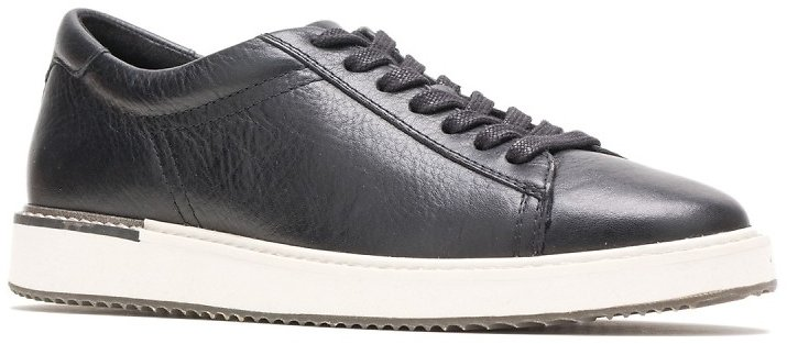 Sabine Leather Sneaker - Wide Width Available