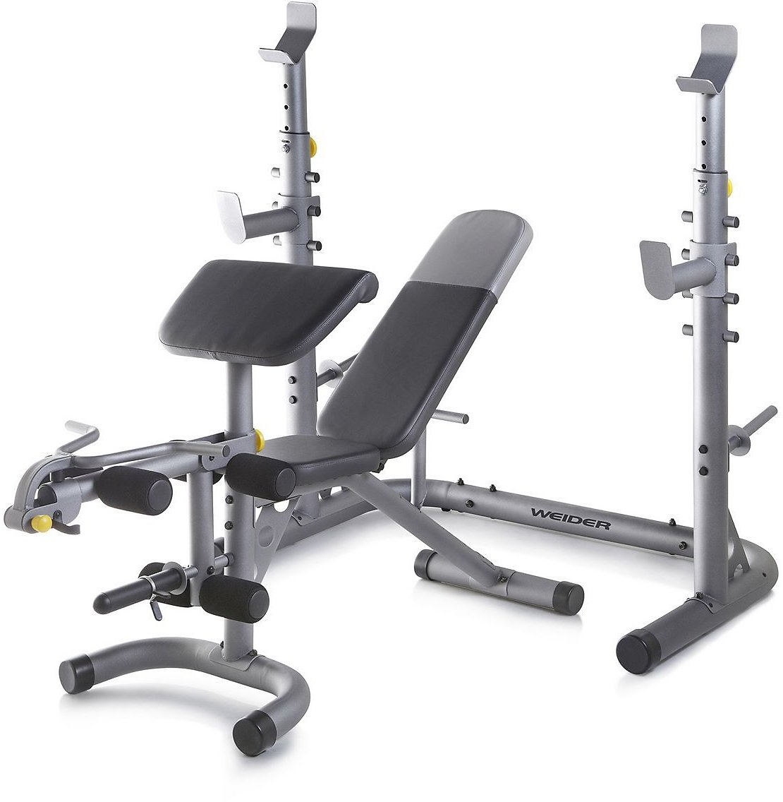 Weider Olympic Workout Bench