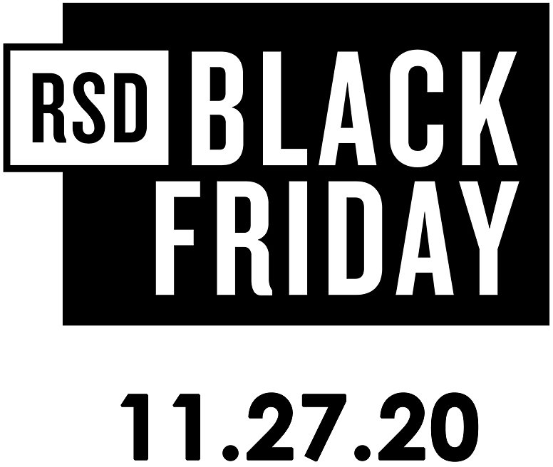 Record Store Day BLACK FRIDAY 2020