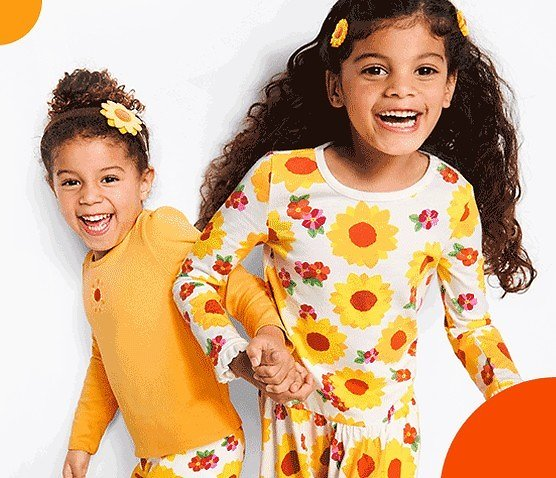 30% Off Gymboree Everyday Play + 60% Off All Clearance