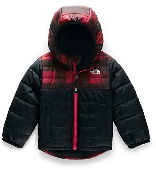 Toddler Boys' Reversible Mount Chimborazo Hoodie (Sale)   The North Face