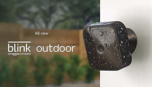 Blink Outdoor Security Camera Kit